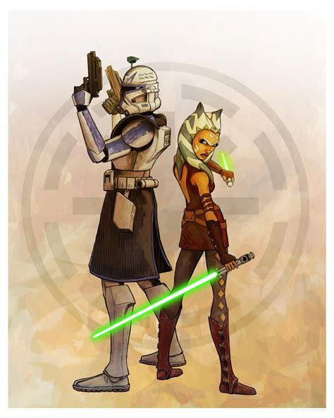 Who's The Youngling - Star Wars - ACME / Dark Ink