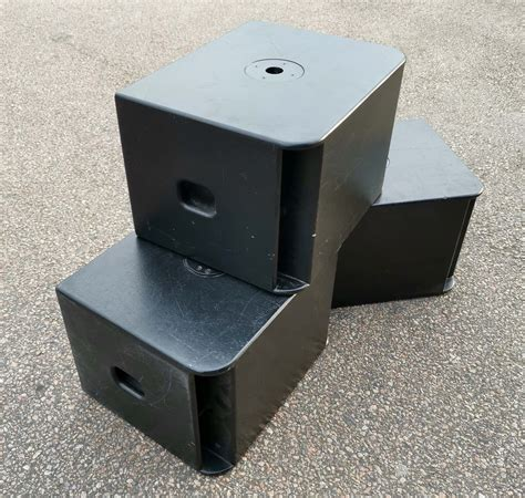 NEXO LS400 Subwoofer - Buy from Gearwise - Used AV & Stage ...