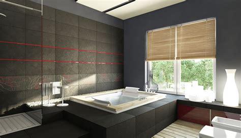 Modern Zen Bathroom Ideas by 15 Black And White Bathroom Ideas Design Pictures