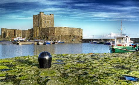 9 Toprated Tourist Attractions In Northern Ireland