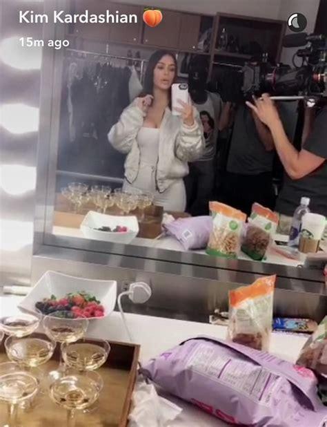 Kim Kardashian shows off even shorter hairstyle | Daily ...