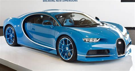 Bugatti is the luxury supercar company known recently for producing the world's fastest production car, the bugatti veyron. Bugatti Brings New Chiron To Japan | Dave's badass rides | Bugatti cars, Bugatti chiron, Bugatti