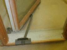 andersen casement window operator replacement