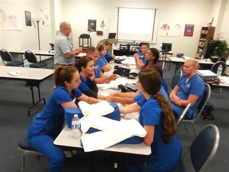occupational therapy assistant students receive  guest