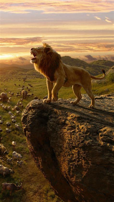 simba   lion king  wallpapers hd wallpapers id