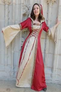 Vetement moyen age robe athena boutique medievale for Vêtements médiévaux femme
