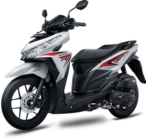 Honda Vario 125 Thn 2016 vario 125 mpm motor