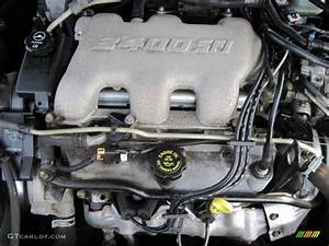 2002 Pontiac Grand Am Se Coupe 3 4 Liter Ohv 12