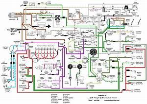 Mgb Wiring Diagram  U2014 Untpikapps