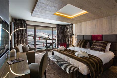 location chambre hotel chambre classique 2 personnes duo aux arcs alpes du