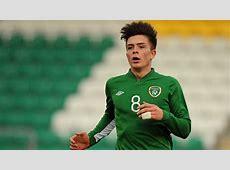 Jack Grealish Republic of Ireland 03052014 Goalcom