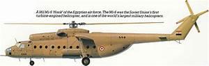 Wings Palette - Mil Mi-6 Hook