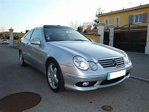 Mercedes Classe C Cabriolet Occasion : voiture occasion mercedes classe c de 2003 79 000 km ~ Gottalentnigeria.com Avis de Voitures