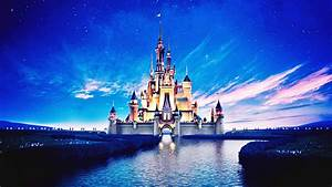 Awesome Disney Castle Wallpaper High Quality Backgrounds ...