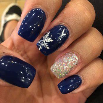 nails    reviews nail salons