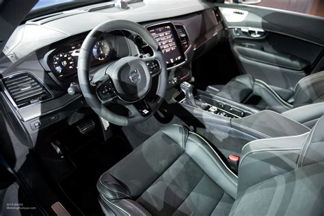 naias volvo xc   design interior motoring rumpus