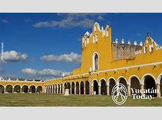 Izamal Yucatan Today