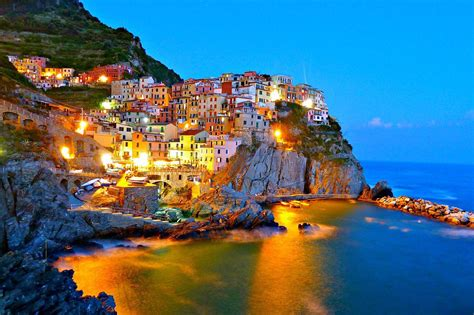 Touring Italy And Have Two Days To Spend At Any Of The