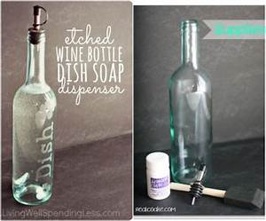 26 Epic Empty Wine Bottle Projects – Don't Throw them Out