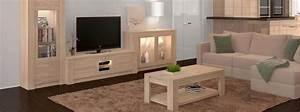Ensemble Salon Sejour : charmant ensemble meuble salon salle a manger 2 s233jour moderne om233ga ch234ne ou fr234ne ~ Teatrodelosmanantiales.com Idées de Décoration