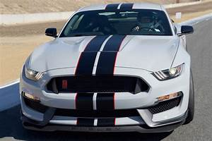 2017 Ford Shelby GT350 VIN Number Search - AutoDetective
