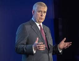 Prince Andrew - Uncyclopedia, the content-free encyclopedia
