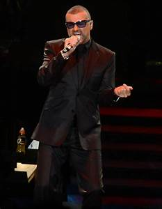 George Michael hints at Wham reunion with Andrew Ridgeley ...