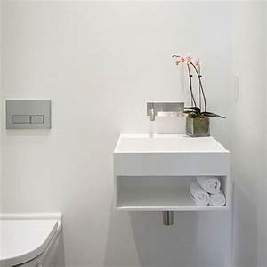 Sink designs suitable for small bathrooms for Small bathroom sinks