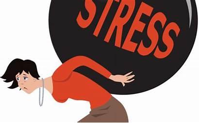 Stress Clip Under Transparent Clipart Depression Financial