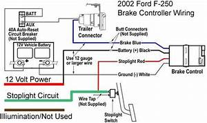 1996 Ford F 250 Brake Wiring Diagram