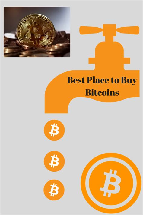 best place to buy a best place to buy bitcoins safely and easily