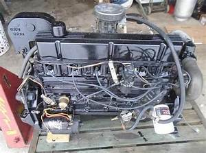 Mercruiser 160 Motor For Sale Mercruiser 160 Hp Engine For Sale 250 Chevy 6 Cylinder In Line