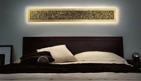 Led Wandleuchte Schlafzimmer by Moderne Wandlen F 252 Hren Einen Sitlvollen Effekt In Den