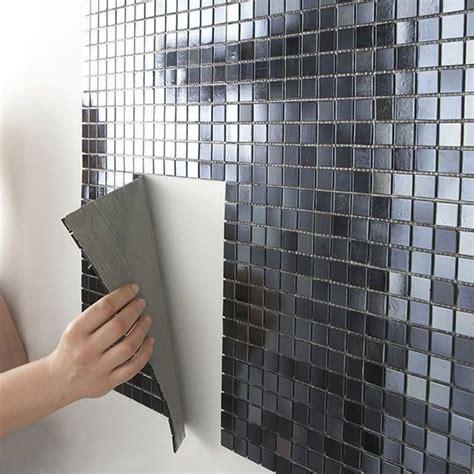 d馗oration cuisine pas cher papier peint salle de bain harmonie avec carrelage cuisine pas cher carrelage salle de bain