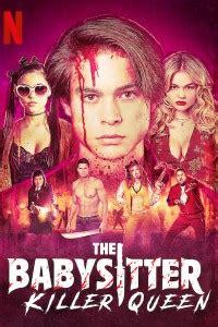 Download Netflix The Babysitter: Killer Queen (2020) Dual ...