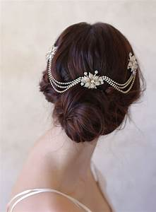 21 Ideas For A Dazzling Diamond Wedding Chic Vintage