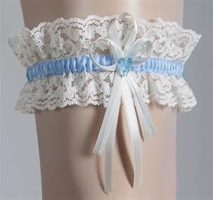 jarretiere mariage avec coeur bleu swarovski lingerie With robe de cocktail combiné avec bijoux coeur swarovski