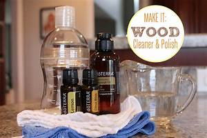 2 awesome recipes for homemade furniture polish thifty sue for Homemade wooden furniture polish