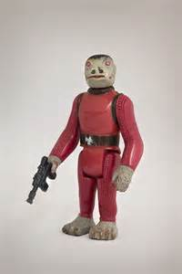 Snaggletooth Star Wars Action Figure