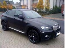 BMW X6 XDRIVE 40DA occasion récente, faible kilométrage