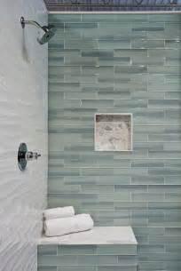glass tiles bathroom ideas 25 best ideas about glass tile bathroom on shower niche master shower and master