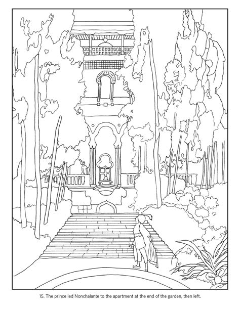 umberto brunelleschi stories     time coloring book