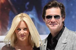 Jenny McCarthy Debuted Blue Hair On Grammy's With Husband ...