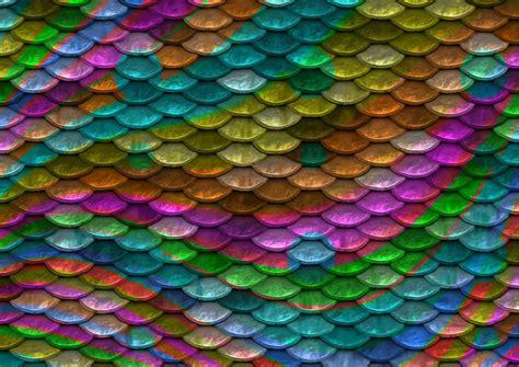 Mermaid Scales Background Mermaid Scales Wallpapers 183