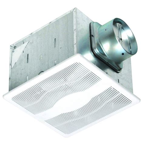 humidity sensing bathroom fan reviews air king 80 cfm ceiling dual speed humidity sensing