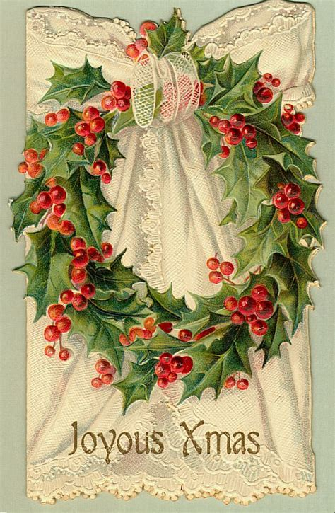 vintage christmas card christmas fan art  fanpop