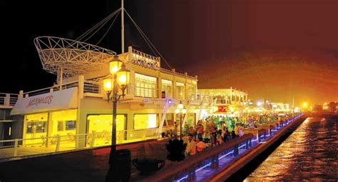 port guard food street karachi pakistan top pakistan