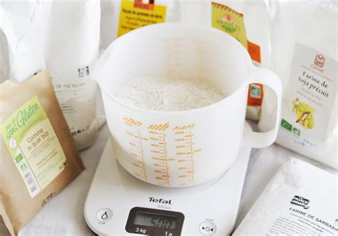 cuisine sans farine farine sans gluten comment remplacer la farine de blé