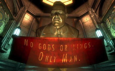 Half Life 2 Wallpaper Bioshock The Collection Screenshots Leaked Gematsu