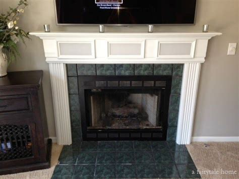 Fireplace Redo Part 1. Built-in Surround Sound! No More